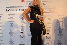 Fashiontv Model Awards Black Sea 2012