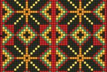 breiabandmønster
