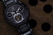 INTERVIEW WITH FELIX.L, DIRECTOR OF PHANTOMS TOURBILLON