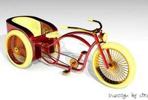 Bikes`n Trikes