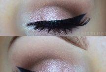 Makeup / by Hannah Bee