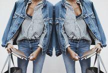 Pomysły na jeansową katanę