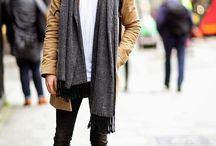 model men fashion