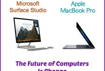 Technology Trends / How will our future be shaped with technology?
