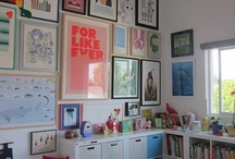 Walls / What do your walls say about you?