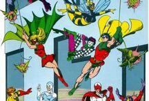 ✩ Teen Titans