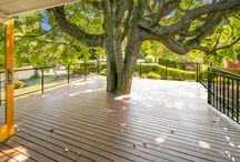 Outdoor Spaces / by findwell