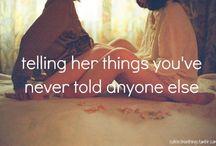 Girl Things :)