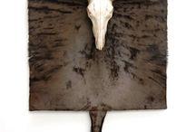 Art skins & rugs