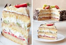 Завтра же этот торт сделать. Быстро же!