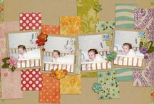 Scrapbooking / by Bexx Pyne