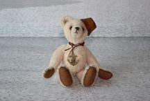 Bastelpackungen / Bear-Kit