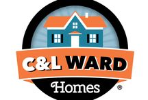 """C&L Ward Homes / C&L Ward Homes is now building these great homes in Goodrich Meadows in Goodrich, Michigan and Cobblestone Park in Davison, Michigan.  See why """"Superior is our Standard""""."""