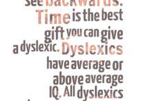 Dyslexia Help
