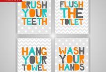 spare bath ideas