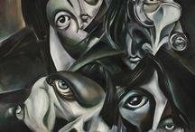 The Beatles / Pinturas