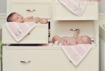Our triplets / by Danielle Davis Overton