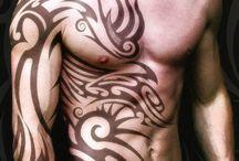 Tetoválások, amiket szeretek
