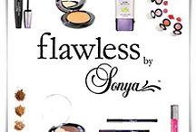 Flawless by Sonya MakeUp | Aloe Vera Store | USA | Forever Living Products eshop / Flawless by Sonya MakeUp - Cosmetic Products. Shop Online from Aloe Vera Store | USA | Forever Living Products eshop.