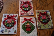 my cards and scrapbooking fun / cards, scrapbooking, paper fun