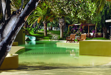 Classic Collection Hotel (Oasis) / This neighbourhood consists of bungalows and is surrounded by a natural park. It is ideal for families and nature lovers.