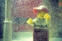 Lego Art / by Cool Like