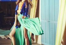 {Fashion!} / by melon island