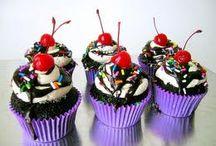 desserts / by Karen Ontiveros