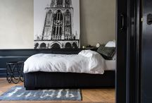 Utrecht City Appartments - Slaapkamer Inspiratie