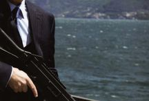 All Things Bond, James Bond / James Bond, 007, private yachts with Bond inspired names, Bond Girls, James Bond movies, Staluppi
