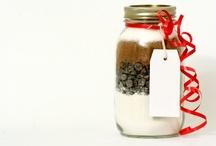 cookies in a jar / by Caroline P