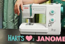 Sewing Machine Tips and Tricks