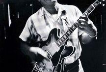Blues Man Blues