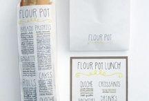 Emballage / Nourriture