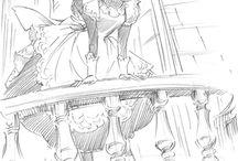 Sketch/Pen