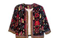 Chaquetas Etnicas / Tienda online de moda y complementos. Puedes visitar la página web www.tiendadeolivia.cl Envíos a todo Chile!