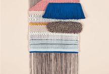 rope&textile art