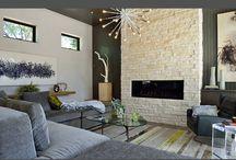 Contemporary Colorado Residence / A uniquely designed Denver residence.