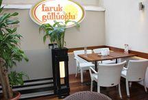 Faruk Güllüoğlu - Şişli - İstanbul / Sandalyeci