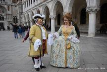 carnevale di Venezia / carnevale di Venezia