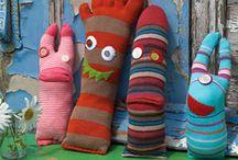 Rainy Day Craft Projects / by Jennifer Crosier Planeta