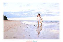 Michelle e Luna {Sweet Moment} / Amor de mãe e filha ♥