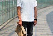 ファッション_男性