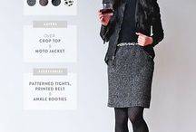 Petite Fashion Tips and Inspiration