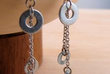 Washer jewellery