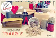 PACKAGING ARTENEUS