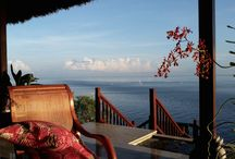 Stay at Villa Tengguli / Come to Bali and stay at your private holiday paradise Villa Tengguli. www.villatengguli.com