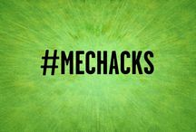 MEC Hacks / We all need a bit of help to make our lives easier. Here at MEC we have some top tips to get you through the struggles.