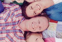 Family Photos / by Libby Miller Thixton