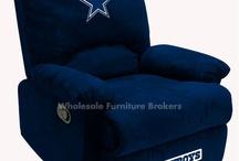 Dallas Cowboys / by Karen Leon